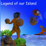 Legend of our island